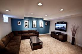 Design My Basement Classy Basement Archives My Romodel