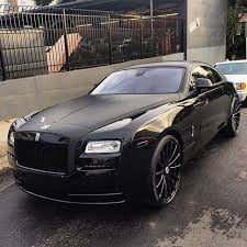 rolls royce wraith white and black. rolls royce wraith blacked out white and black