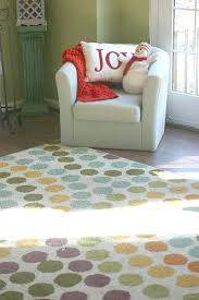 polka dot area rugs dazzling rug majestic square white purple blue red orange green big 5x7 polka dot area rugs