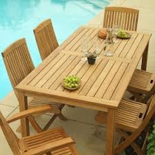 outdoor dining sets for 6. brunswick 6 person dining set traditional-outdoor-dining-sets outdoor sets for