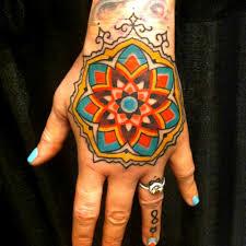 татуировки для девушек на руке фото женских тату