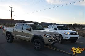 2016 Toyota Tacoma TRD Off Road Review   Offroad 4X4