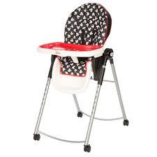 disney adjule high chair mickey silo with bonus nuk learner cup 1 pack com