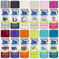 Details About Rust Oleum 249127 6 Pack Painters Touch Ultra