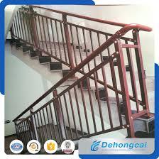 steel stair railing. Interior Modern Stainless Steel Stair Railing