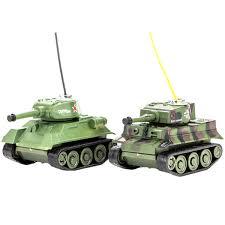 Купить <b>Радиоуправляемый танковый бой</b> Pilotage RC15399 ...
