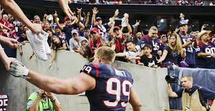 Following are some of the best quotes by j.j. J J Watt Quotes