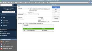 Setting Up Chart Of Accounts In Quickbooks 2014 Create Discount Items In Quickbooks Desktop Pro Instructions