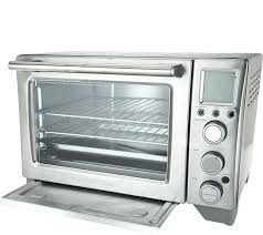 cooks convection toaster oven surprising black expert temp turbo convection oven page 1 also cooks toaster