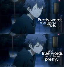 Love Anime Quotes Extraordinary Image AnimeQuotes Anime Is Love Anime Is Life Disqus Anime