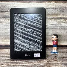 chọn máy đọc sách kindle như thế nào cho bền? - Dulichtua.com