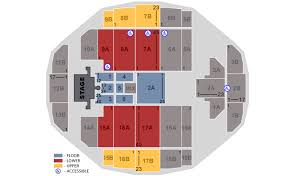 Tacoma Dome Virtual Seating Chart Tacoma Dome Seating Seattle Livejournal