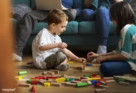 Đồ chơi trẻ em | Tăng cường kỹ năng giao tiếp thông qua vui chơi