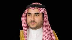 لقاءات مرتقبة بين الأمير خالد بن سلمان وبلينكن في واشنطن - أنا يمني