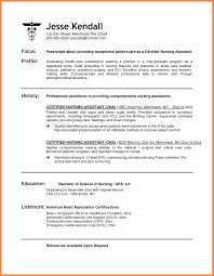 College Student Resume Sample Beautiful Fresh Medical Resume