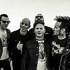 <b>Red</b> City by <b>Stone Sour</b> - Songfacts