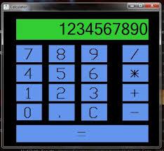 creating a calculator visual studio c steps introduction creating a calculator visual studio c