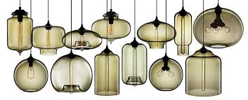 blown glass lighting. Glass Pendant Light Pendants And Blown On Pinterest Modern Lights Lighting N