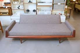 Vintage couch for sale 70 Style Vintage Sofa Daybed By Adrian Pearsall For Craft Associates Pamono Vintage Sofa Daybed By Adrian Pearsall For Craft Associates For Sale