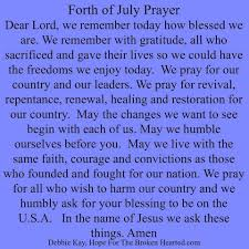 Fourth Of July Prayer Pictures Photos And Images For Facebook