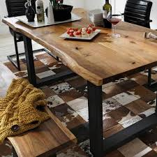 images of rustic furniture. Modren Rustic Industrial Rustic Furniture  Exotic Wood Dining Room Tables And Images Of Furniture