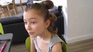 Rey Hair Style rey hairstyle tutorial youtube 1324 by stevesalt.us