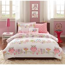 mi zone bedding mi zone kids nocturnal nellie 8 piece complete bed and sheet set kohls