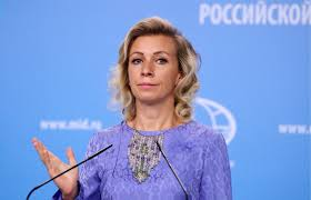 """Résultat de recherche d'images pour """"maria zakharova"""""""