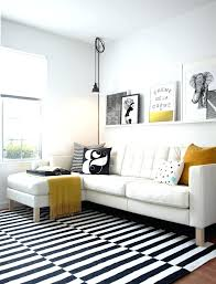 black and white striped rug 9x12 impressive area glitter inc throughout excellent rugs family room contemporary