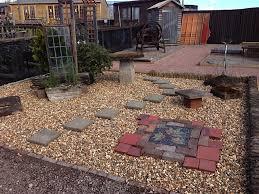 garden materials. Reclaimed Garden Materials From Whitlenge Gardens In Hartlebury