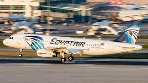 Egypt Air - eine der ältesten Fluglinien der Welt - Wirtschaft - SZ.de