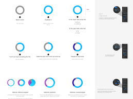 How To Design Donut Charts Tutorial File Sketch Freebie