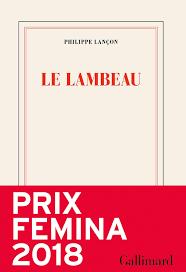 """Résultat de recherche d'images pour """"Le Lambeau"""""""