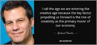 Florida Quotes Fascinating TOP 48 QUOTES BY RICHARD FLORIDA AZ Quotes