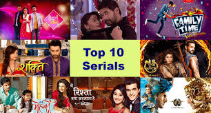 Trp Of Indian Serials Top 10 Of March 2018