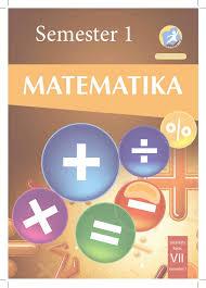 Kelas 10 kurikulum 2013 semester 2 edisi revisi 2014. Buku Guru Matematika Kelas Vii Smp Kurikulum 2013