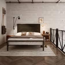 amisco bridge bed 12371 furniture bedroom urban. AMISCO - Zip Code (12408-60) Furniture Bed Industrial Collection Amisco Bridge 12371 Bedroom Urban I