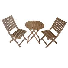set of folding chairs. Dining Set Round Folding 1106 ( 1 Table + 2 Chair ) Of Chairs