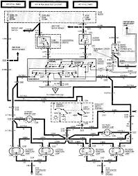 chevy p u series electrical wiring diagrams tail