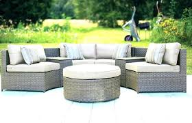 modern patio and furniture medium size martha stewart patio dining set fancy sets at kmart outdoor