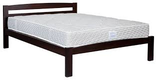 low duvet end slat frame