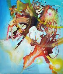 bird of paradise bird of paradise paintings abstract surreal paintings abstract bird of