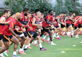 Galatasaray ready for PSV as Champions League 3rd round qualifiers draws  held