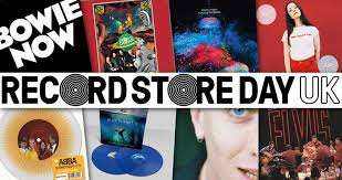 Record Store Day All 500 Of This Years Exclusive Releases