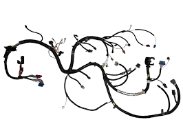 12167747 oem tbi engine wire harness for 5 0l 305 5 7l 350 gm engines