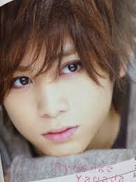 山田涼介が女装当時の髪型も気になるドラマ理想の息子とは