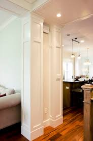 Column Molding Ideas 39 Best Column Ideas Images On Pinterest