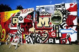 Resultado de imagen para graffitis