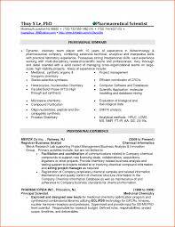 Resume Template Data Scientist Resume Sample Free Career Resume