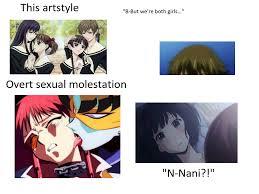 Lesbian Pack Anime In Starterpacks Starter An
